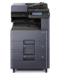 京瓷TASKalfa4020i黑白万博max手机登录版复印机